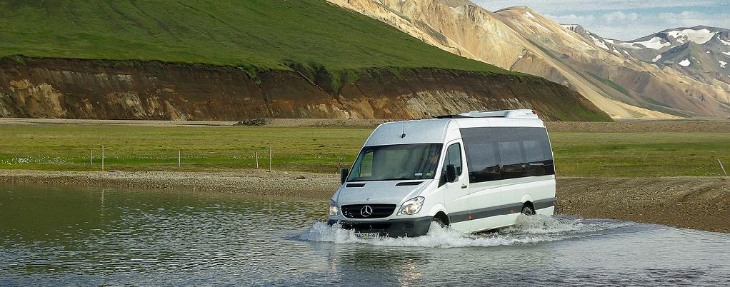 Mikroautobuso nuoma be vairuotojo